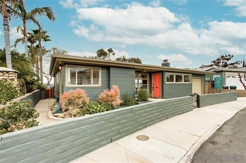 Photo of 1630 Mission Cliff Dr, San Diego, CA 92116 (MLS # 210003684)