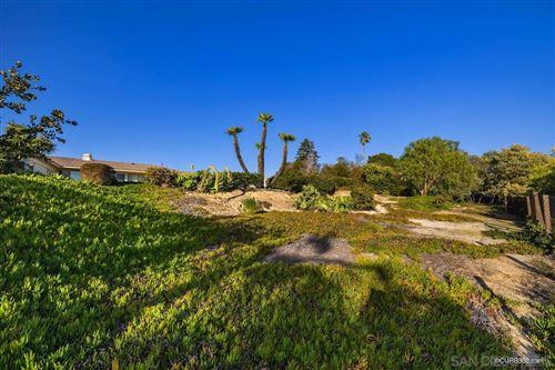 Tiny photo for 5457 Avenida Maravillas, Rancho Santa Fe, CA 92067 (MLS # 210004684)