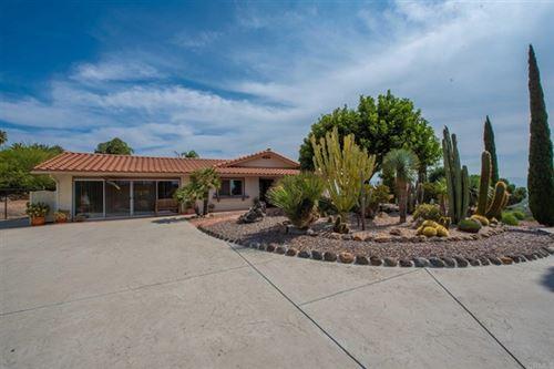 Photo of 9802 Cielo Vista, Escondido, CA 92026 (MLS # NDP2108684)