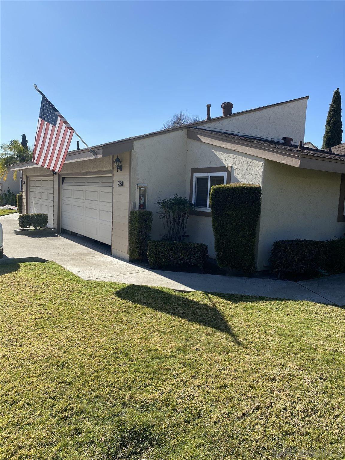 Photo of 238 Lindell Ave, El Cajon, CA 92020 (MLS # 210000684)