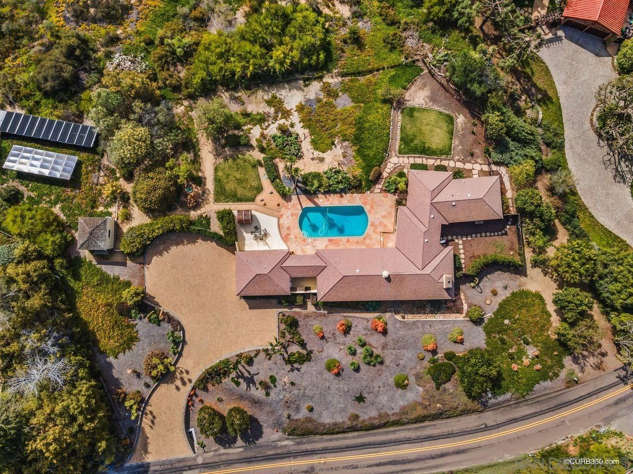 Photo for 5457 Avenida Maravillas, Rancho Santa Fe, CA 92067 (MLS # 210004684)