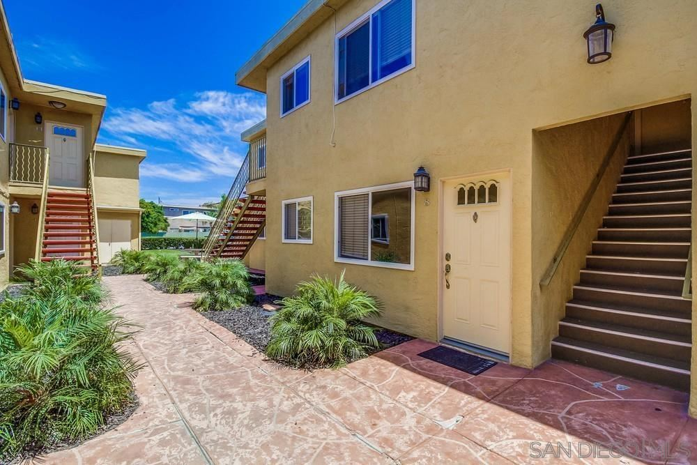 Photo of 1340 Holly Ave #17, Imperial Beach, CA 91932 (MLS # 210021684)