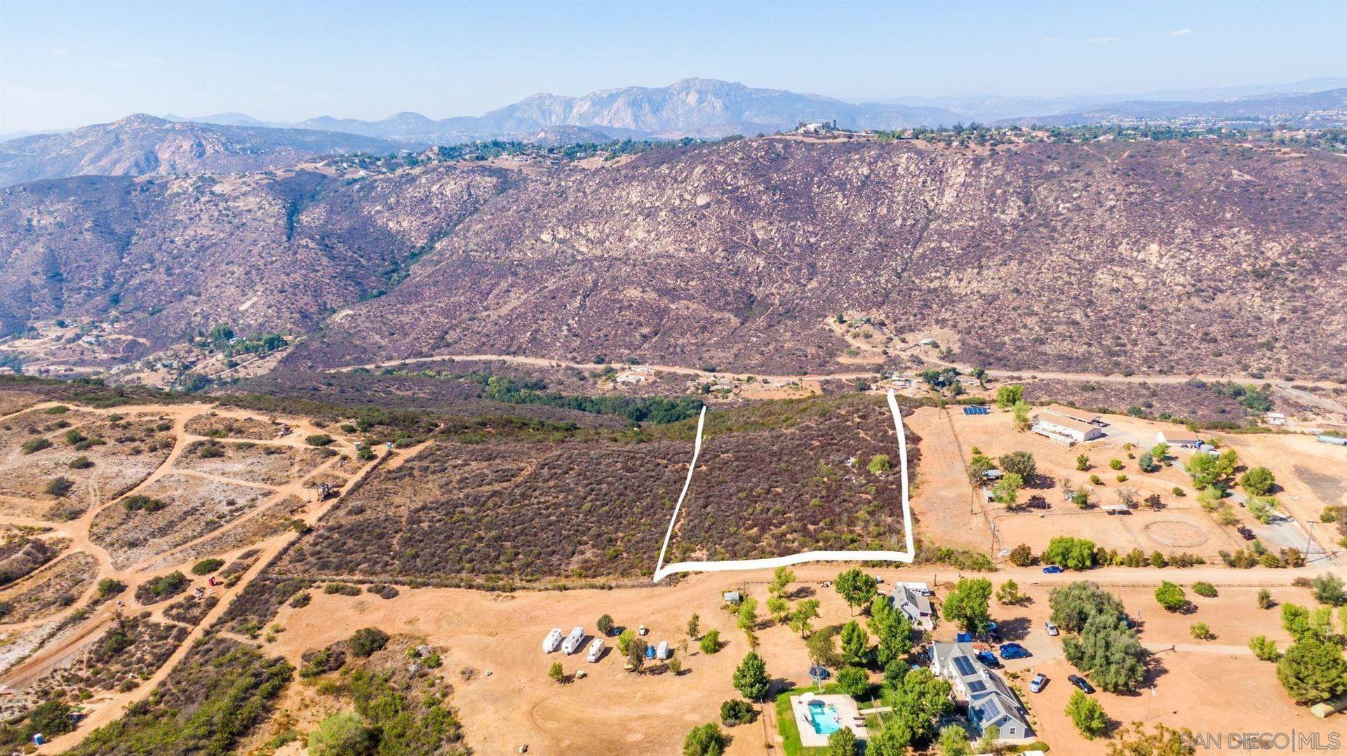 Photo of 16352 Coronado Terrace Dr, Alpine, CA 91901 (MLS # 210025684)