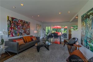 Photo of 3427 Quince St, San Diego, CA 92104 (MLS # 190045685)