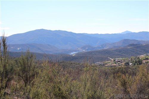 Photo of Vista Del Cielo Parcel 02- Via Dieguenos, Alpine, CA 91901 (MLS # 190057685)