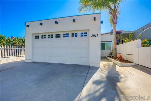 Photo of 3913 Marvin Street, Oceanside, CA 92056 (MLS # 200050685)