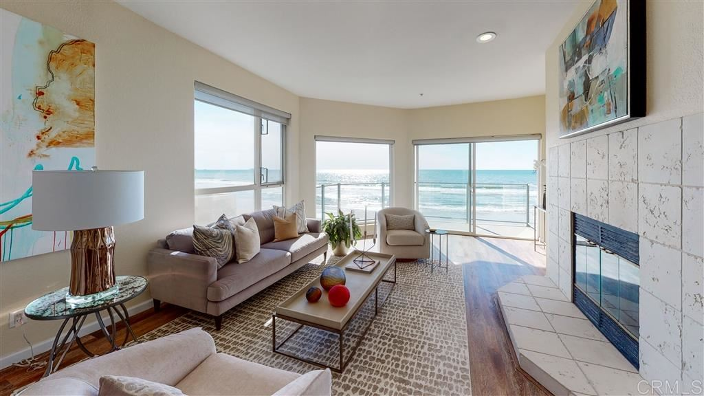 Photo of 1362 Seacoast Drive #F, Imperial Beach, CA 91932 (MLS # 200014685)