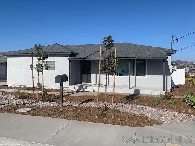 Photo of 1963 Berry, Lemon Grove, CA 91945 (MLS # 210013685)