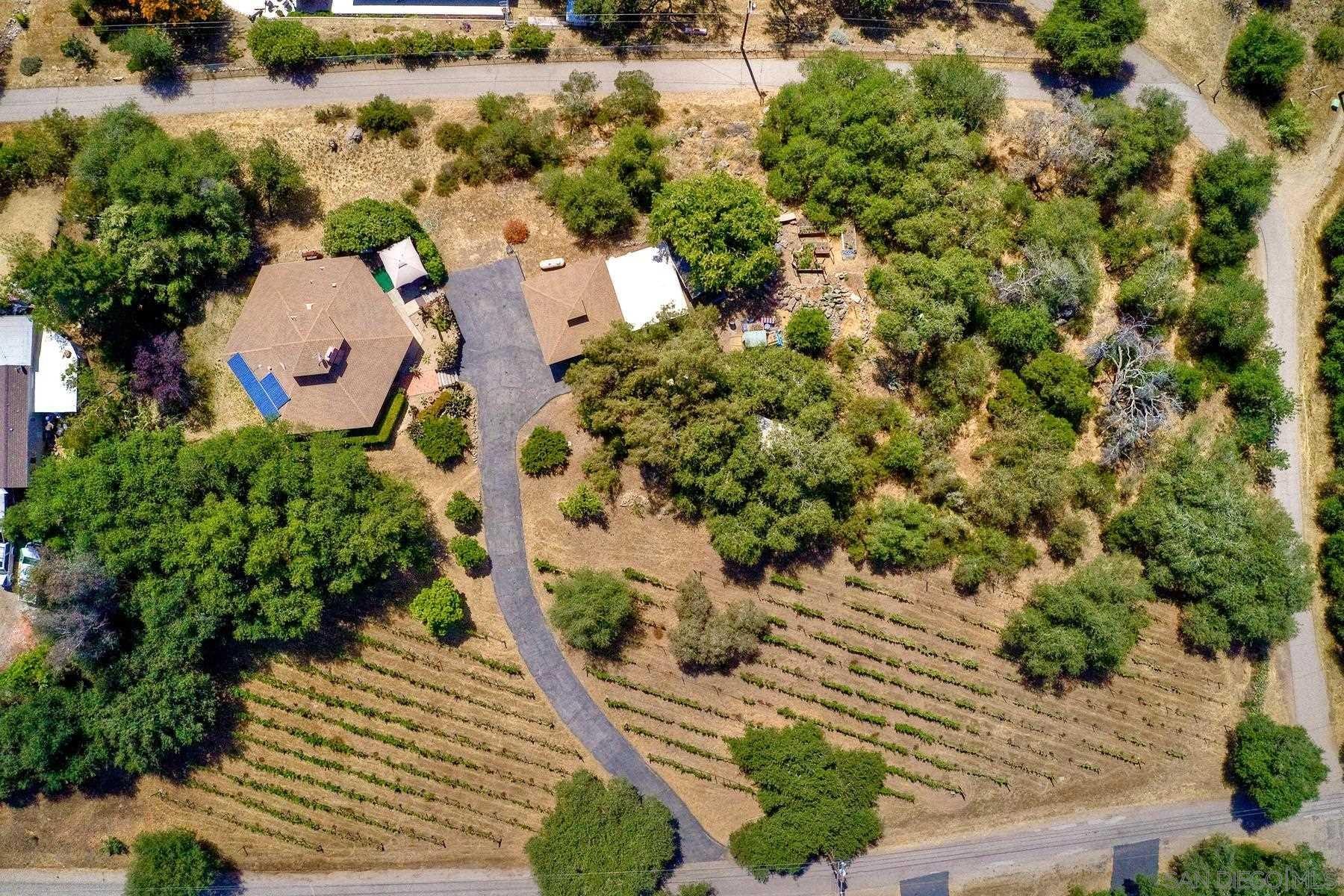 Photo of 16941 Highway 67, Ramona, CA 92065 (MLS # 210014685)