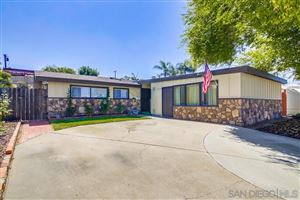 Photo of 2493 Bartel St, San Diego, CA 92123 (MLS # 190049686)