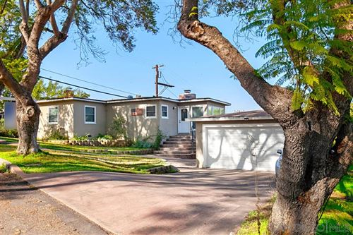 Photo of 8860 Country Club Place, Spring Valley, CA 91977 (MLS # 190064686)