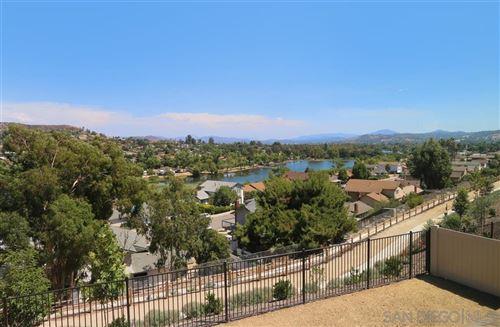 Photo of 9079 Trailmark Way Lake Ridge Homesite 249, Santee, CA 92071 (MLS # 200030686)