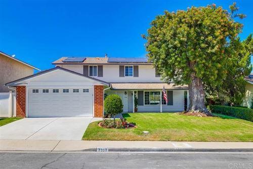Photo of 7338 Turnford Drive, San Diego, CA 92119 (MLS # PTP2106686)