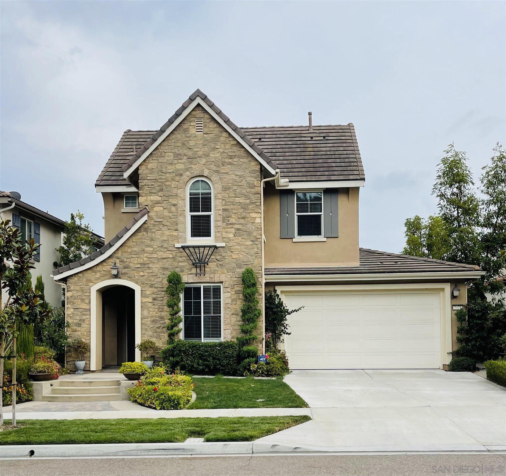 Photo of 2421 Mica Rd., Carlsbad, CA 92009 (MLS # 210020686)