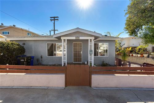 Tiny photo for 2019 Meade Avenue, San Diego, CA 92116 (MLS # 200053687)