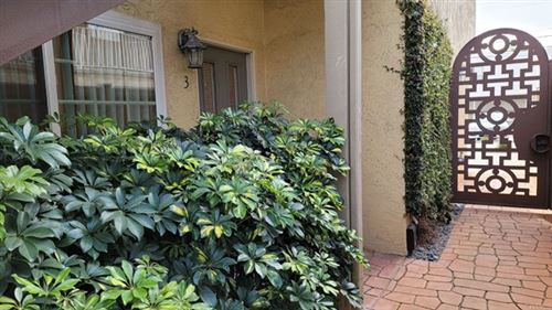 Tiny photo for 4516 Park Boulevard #3, San Diego, CA 92116 (MLS # NDP2103687)