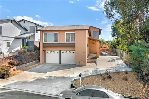 Photo of 5659 Calle Sal Si Puedes, Paradise Hills, CA 92139 (MLS # NDP2110687)