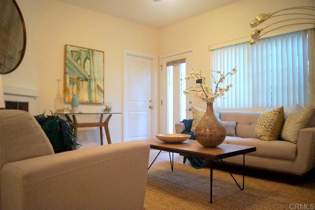 Photo for 4516 Park Boulevard #3, San Diego, CA 92116 (MLS # NDP2103687)