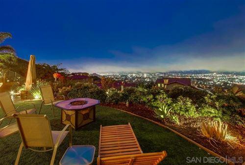 Photo of 5282 Bella Vista St, Santee, CA 92071 (MLS # 210005688)