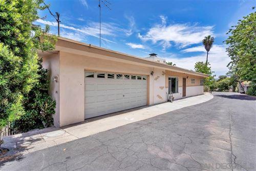 Photo of 4456 Acacia Ave, La Mesa, CA 91941 (MLS # 210016688)