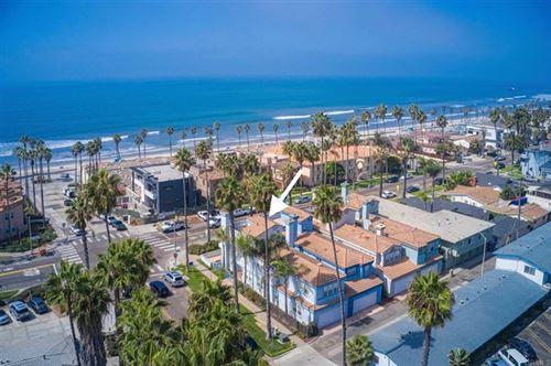 Photo of 602 N Pacific Street #D, Oceanside, CA 92054 (MLS # NDP2105688)
