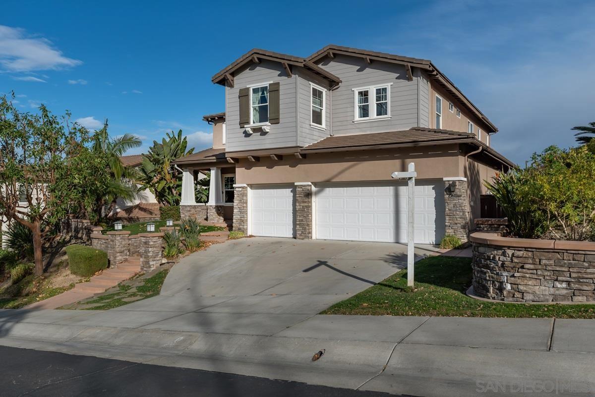 Photo of 957 Stoneridge Way, San Marcos, CA 92078 (MLS # 210001688)