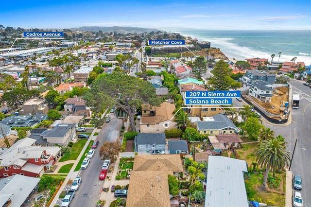 Photo of 207 N Sierra, Solana Beach, CA 92075 (MLS # PTP2103688)