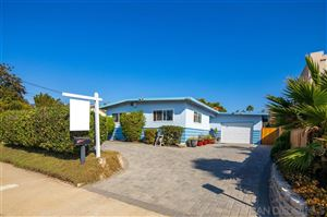 Photo of 2470 Jefferson Street, Carlsbad, CA 92008 (MLS # 190060689)