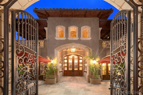 Photo of 17775 Calle Mayor, Rancho Santa Fe, CA 92067 (MLS # 200050689)
