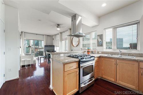 Photo of 450 J Street #6131, San Diego, CA 92101 (MLS # 210003689)