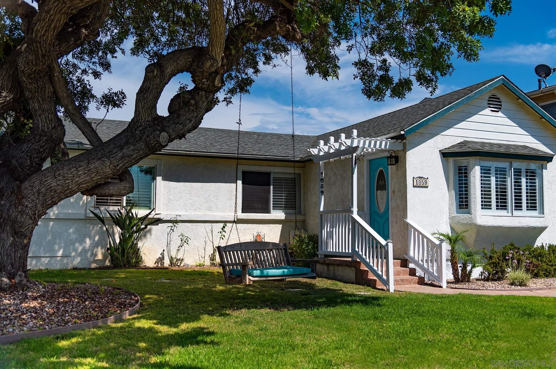 Photo of 1059 11Th St, Imperial Beach, CA 91932 (MLS # 210021689)