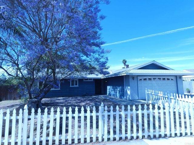 Photo for 3994 Pala Road, Oceanside, CA 92057 (MLS # NDP2106689)