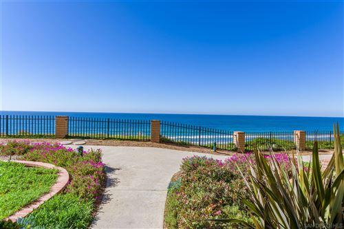Photo of 190 Del Mar Shores Tce #43, Solana Beach, CA 92075 (MLS # 210001690)