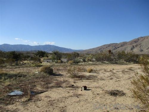 Photo of 1087 STAGE COACH TRAIL, JULIAN, CA 92036 (MLS # 210005690)