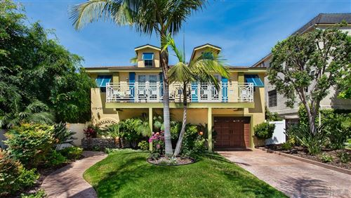 Photo of 808 D Avenue, Coronado, CA 92118 (MLS # 210009690)