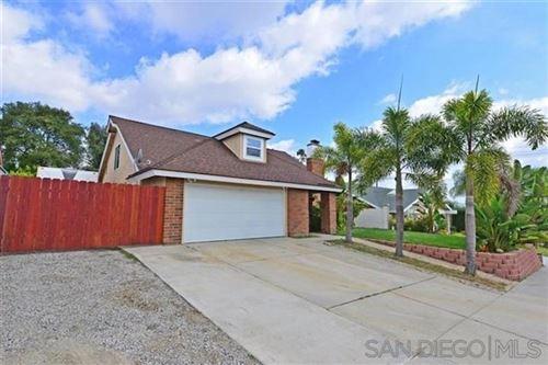 Photo of 4206 Borra Ct., Escondido, CA 92056 (MLS # 210029690)