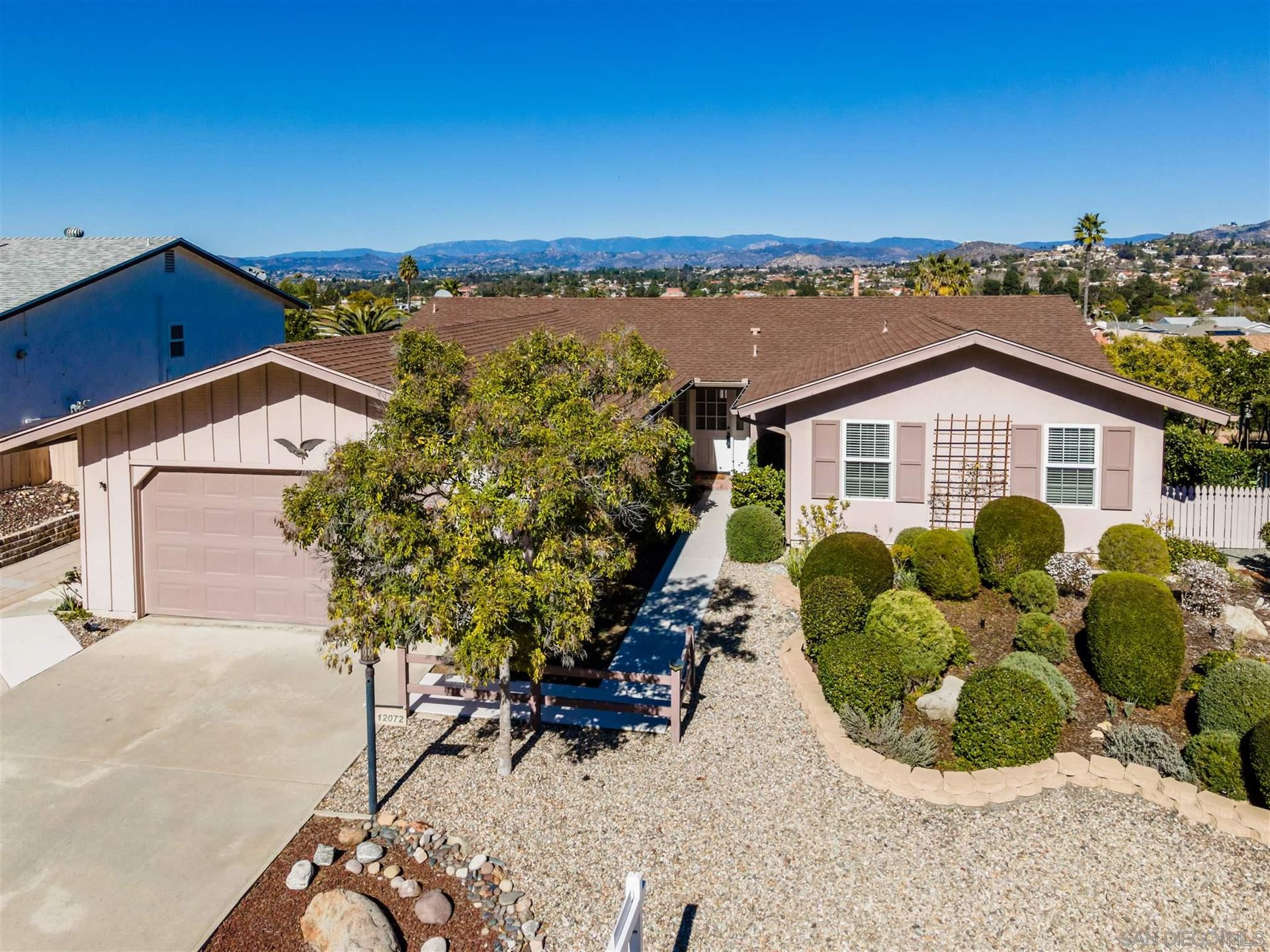 Photo for 12072 Lomica Dr, San Diego, CA 92128 (MLS # 210004690)