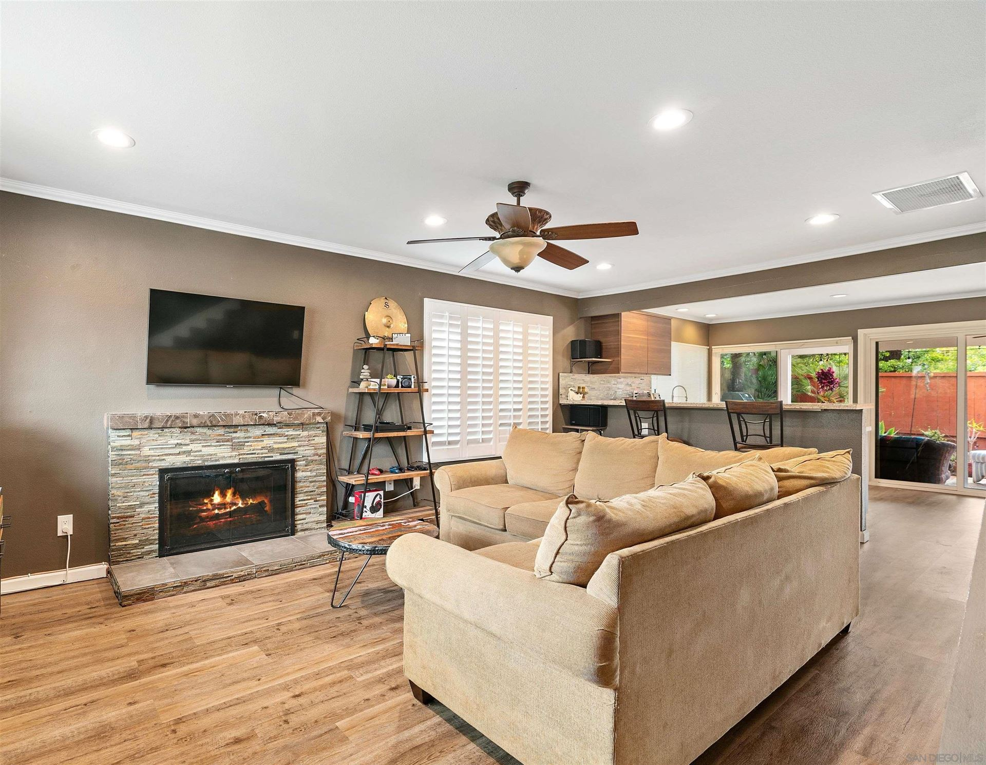 Photo of 921 Woodlake Dr, Cardiff by the Sea, CA 92007 (MLS # 210028690)