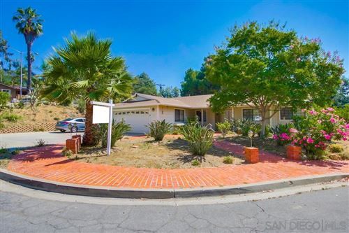 Photo of 13770 Lakeview Ct, Lakeside, CA 92040 (MLS # 200025691)