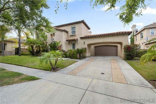 Photo of 1851 Harrils Mill Ave, Chula Vista, CA 91913 (MLS # 200029691)