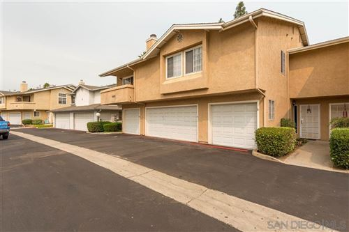 Photo of 1465 E. Lexington Ave. #8-B, El Cajon, CA 92019 (MLS # 200043691)
