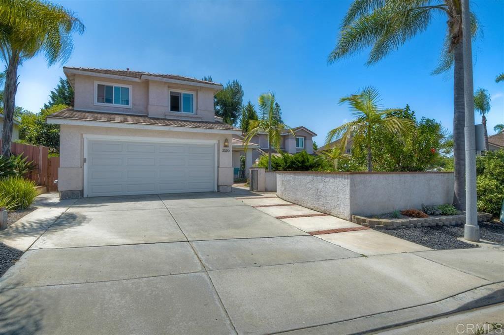 Photo of 2320 Eastbrook, Vista, CA 92081 (MLS # 200028691)