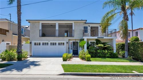 Photo of 828 Guadalupe Ave, Coronado, CA 92118 (MLS # 200034692)