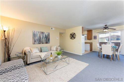 Photo of 505 Calle Montecito #24, Oceanside, CA 92057 (MLS # 200036692)