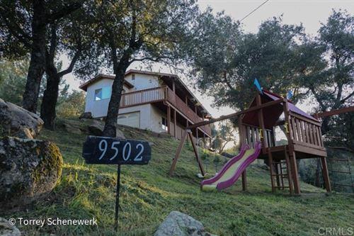 Photo of 9502 Elm Drive, Descanso, CA 91916 (MLS # PTP2102692)