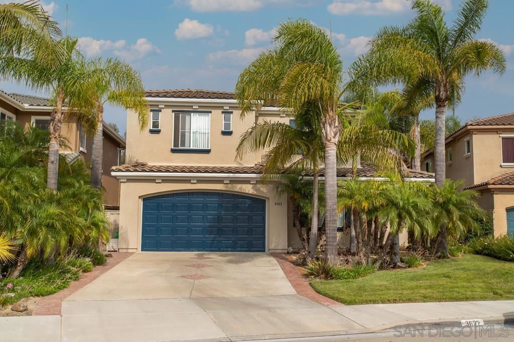 Photo of 3622 Contour Place, Carlsbad, CA 92010 (MLS # 210019692)