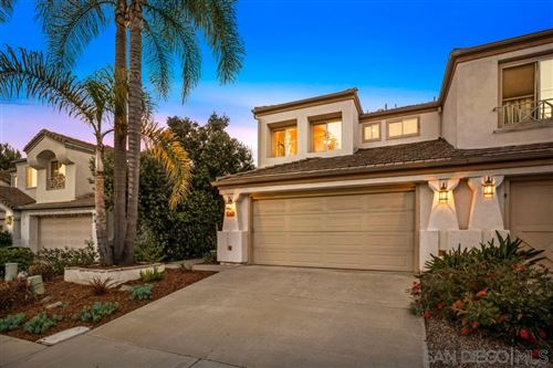 Photo of 12366 Mona Lisa St, San Diego, CA 92130 (MLS # 200014693)