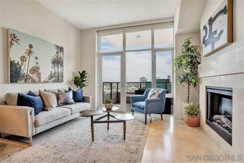 Photo of 550 Front St #2302, San Diego, CA 92101 (MLS # 200025693)