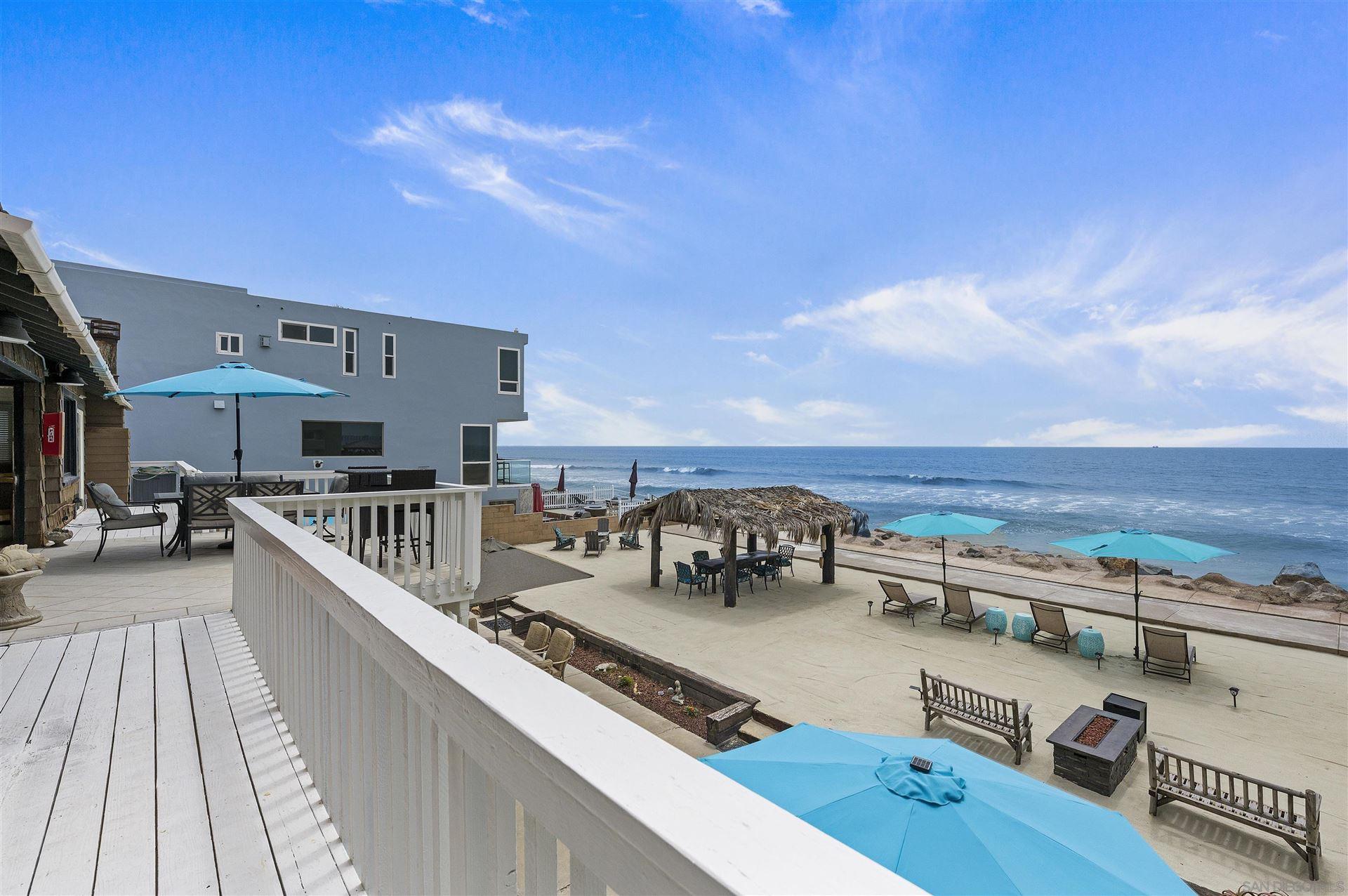 Photo of 925 S pacific st, Oceanside, CA 92054 (MLS # 210025693)
