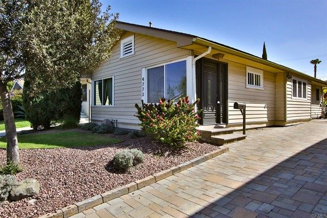 Photo for 4773 33rd Street, San Diego, CA 92116 (MLS # NDP2103693)